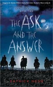 ask-and-answer