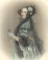 ada lovelace was one of the first computer programmers  she wrote programs