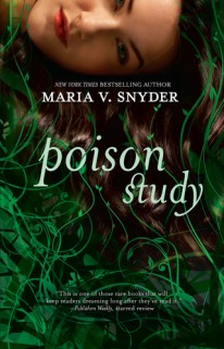 Image result for poison study