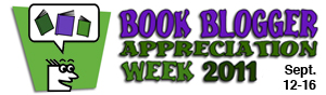 Book Blogger Appreciation Week Button