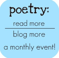 read more/blog more poetry