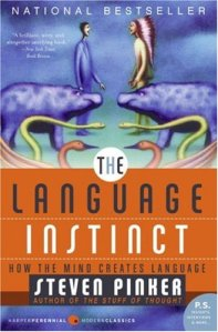 The Language Instict